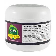 hemp seed oil for face