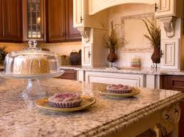Paint Kitchen Countertops To Look Like Granite Painting Kitchen Countertops Pictures Ideas From Hgtv Hgtv