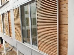Long Engineering Fensterläden Fensterläden Schiebeläden Und