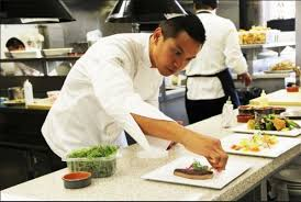 responsibilities and duties duties of a chef