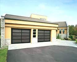 glass garage doors cost glass door glass roll up doors cost electric garage doors garage door