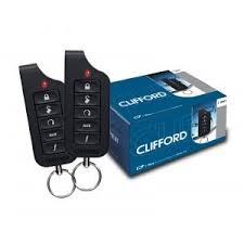 security remote start basic installation included clifford matrix rsx 2 2 5102x