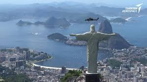 Brezilya Samba Futbol Plajlar - Yurtdışı Seyahat - Seyahat Rehberiniz