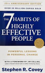 book summary the habits of highly effective people by stephen covey the 7 habits of highly effective people powerful lessons in personal change