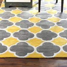 blue yellow rugs image of concept grey and yellow rug
