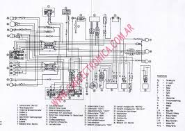 polaris 425 wiring schematic polaris manual repair wiring and engine 1998 yamaha big bear 350 wiring diagram