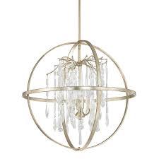 4 light pendant enlarge carrington