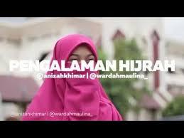Bali jaman dulu vs bali jaman sekarang. Pengalaman Hijrah Wardah Maulina Youtube