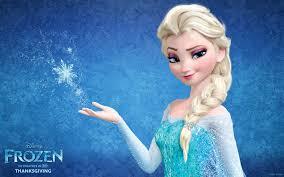disney elsa queen frozen