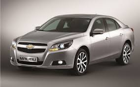 All Chevy chevy cars 2012 : 2012 Chevrolet Malibu Reviews and Rating | Motor Trend