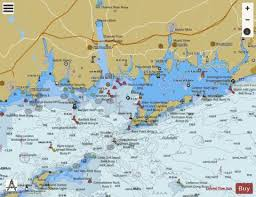 Long Island Sound Nautical Chart Best Picture Of Chart
