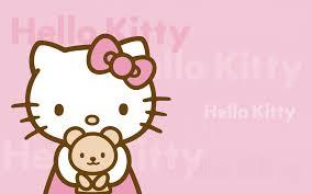 Ultra HD Hello Kitty 4K (1920x1200)