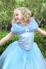 diy cinderella ball gown dress tutorial at kiki and company sweet