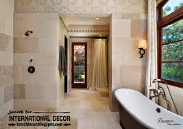 Restroom Tile Designs 27 nice pictures and ideas craftsman style bathroom tile 8452 by uwakikaiketsu.us