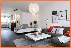 Apartment Decorating Ideas Living Room