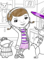 Small Picture Doc McStuffins All Activities Page Disney Junior