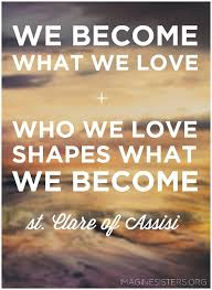 Catholic Quotes On Love Beauteous Catholic Saint Quotes On Love Quotesgram Catholic Saint Quotes