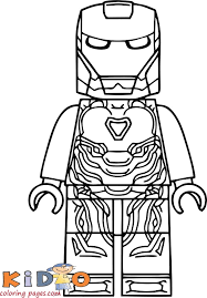 Find more coloring pages online for kids and adults of lego iron man coloring pages to print. Lego Iron Man Coloring Pages Kids Coloring Pages