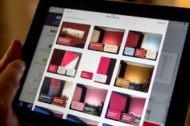 Wall Paint App house painting app - home design