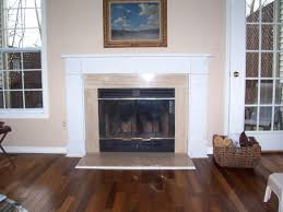 gas fireplace with mantle mantel napoleon clearance height code