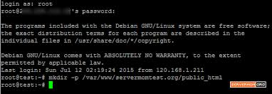 How To Add New Site Into Your Apache-based Debian Server