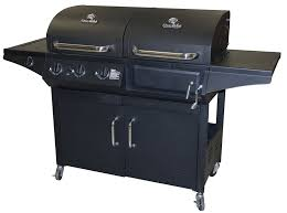Sears Furniture Kitchener Sears Searsca Char Broil Combination Charcoal Gas Bbq 360