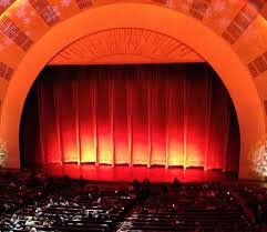 Radio City Music Hall 3d Seating Chart Radio City Music Hall Seat Views Section By Section