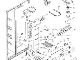 awesome wiring diagram for ge refrigerator image schematic diagram GE Refrigerator Model Number List ge refrigerator wiring diagram elegant vintage refrigerator wiring