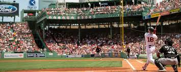 dugout club at fenway park boston red sox