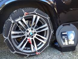 BMW 3 Series 2012 bmw x5 tire size : Diamond pattern chains at Hotham | Page 4