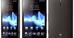 LG Smartphone: LG Spectrum II 4G VS930 ...