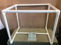 Q Snap Quilting Frame Baste It Quilt It Tie It Frame Floor Model ... & Q Snap Quilting Frame Baste It Quilt It Tie It Frame Floor Model Pvc W Box Adamdwight.com
