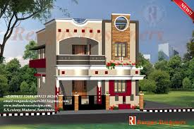 Awesome Indian Home Designs With Elevations Pictures Decorating