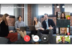 Video Conference The Best Video Conferencing Apps Digital Trends