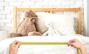 mattress fits a toddler bed