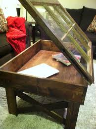 how to make a rustic old window coffee table hometalk view larger