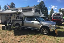 Top 10 4x4 Truck Campers of the 2017 Overland Expo | Truck Camper ...