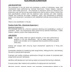 Electrician Cover Letter New Sample Gallery Samples Format