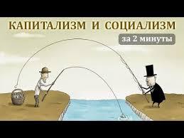 <b>Капитализм</b> и Социализм. В Чем Отличие <b>Капитализма</b> от ...