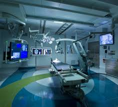 Design Of Operating Rooms In Hospitals Gallery Of Aia Selects 12 Projects For National Healthcare