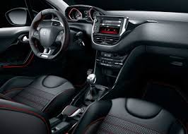 2018 peugeot suv.  Suv 2018 Peugeot 2008 Interior Changes Intended Peugeot Suv