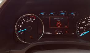 Check Engine Light On A New 2018 F150 Ford F150 Forum