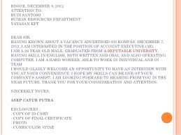 Sample Cover Letter For Consulate Job Erpjewels Com