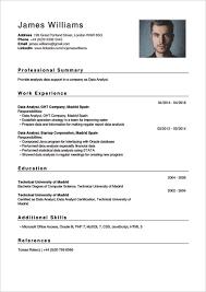 Resume Cv Wizard Online Free Templates 2018
