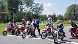 moore mini motard racing youtube