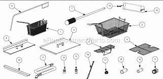 frymaster biph55 parts list and diagram ereplacementparts com click to close