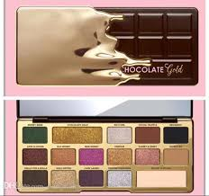 hot makeup palettes faced chocolate gold eyeshadow eyeshadow plates dhl gift eye makeup tutorial eyeshadow tutorial from glamierre 3 94 dhgate