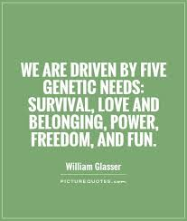 William Glasser Quotes & Sayings (32 Quotations) via Relatably.com