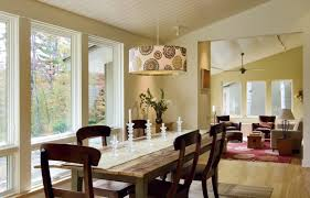 Quick Tips For Choosing The Perfect Lampshade Freshomecom - Dining room light fixture glass