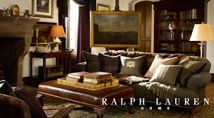 Ralph Lauren Home Furniture